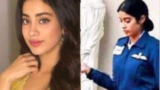 Janhvi Kapoor to be Trained at Indore Flying Club For Gunjan Saxena Biopic?