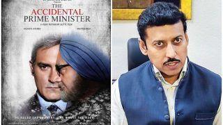 फिल्म को लेकर राज्यवर्धन राठौर का बयान, 'अभिव्यक्ति की आजादी का दम घोटने में लगी है कांग्रेस
