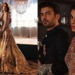 Hottie Fawad Khan And Sanam Saeed's Latest Photoshoot Will Make You Croon Zindagi Gulzar Hai All Over Again, See Pics