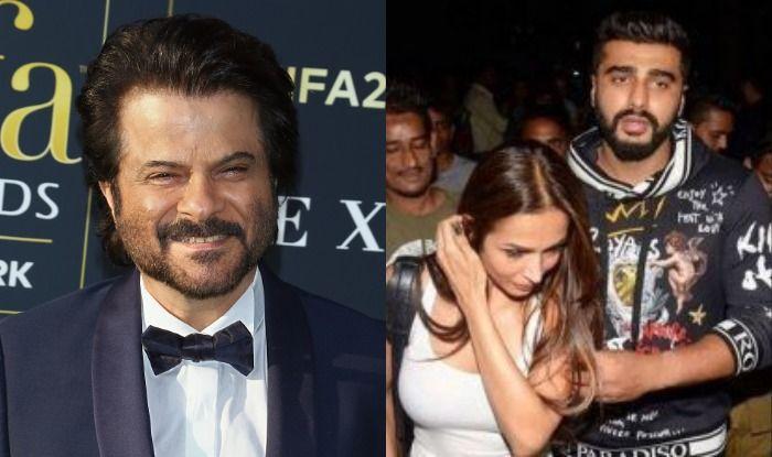 Anil Kapoor Reacts to Malaika Arora And Arjun Kapoor's Relationship on Neha Dhupia Bedi's Show, Says 'Whatever Makes Him Happy, Makes me Happy'