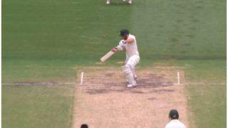 फिंच के 'प्रयोग' पर बुमराह का 'चोट', टेस्ट क्रिकेट में पहली बार खेला शॉट हो गया 'फेल'