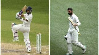 Ajinkya Rahane, Cheteshwar Pujara in Focus as India Take on West Indies Board XI in Warm-up Game Ahead of World Test Championship Opener