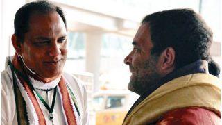 वोटिंग से एक हफ्ते पहले कांग्रेस ने मोहम्मद अजहरुद्दीन को इसलिए बनाया तेलंगाना का 'कैप्टन'