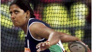 असलम शेर खान से कृष्णा पुनिया तक, वो भारतीय एथलीट जिन्होंने राजनीति में मनवाया लोहा