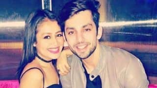 Neha Kakkar Gets Emotional on The Sets of Indian Idol 10 Post Her Breakup With Himanshu Kohli