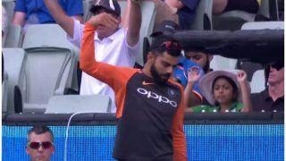 INDvsAUS, 3rd Test, Day 2: भारत ने 7 विकेट पर 443 रन बनाकर घोषित की पहली पारी, ऑस्ट्रेलिया-5/0