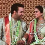 Isha Ambani-Anand Piramal Wedding First Pictures Out: Bride And Groom Can't Take Their Eyes Off Each Other While Mukesh And Nita Ambani Get Emotional; See Pictures