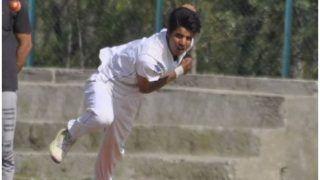 IPL खेलने वाले कश्मीर के तीसरे क्रिकेटर होंगे रसिक सलाम, मुंबई इंडियंस ने लगाया इतने का भाव