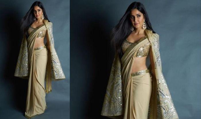 Katrina Kaif in Abu Jani-Sandeep Khosla