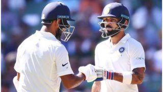 विराट-पुजारा के सामने ऑस्ट्रेलिया बना 'बेचारा', मेलबर्न टेस्ट में टीम इंडिया का बोलबाला