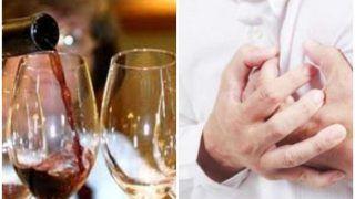 ड्रिंक करने वालों का बुढ़ापे में भी जवां रहता है दिल, ...तो थोड़ी-थोड़ी पीने में बुराई नहीं