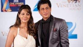 Isha Ambani – Anand Piramal Wedding: Shah Rukh Khan And Wife Gauri Khan's Video of Dancing to Dilliwali Girlfriend Will Make You go 'Aww', Watch Video