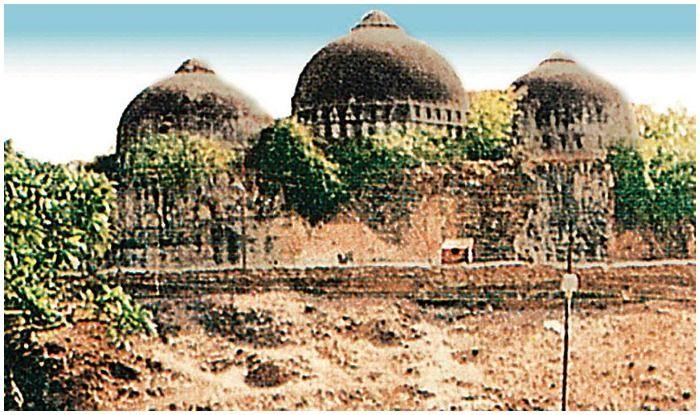 'बाबरी मस्जिद गुलामी का प्रतीक थी, इसके जरिए हिंदुओं को नीचा दिखाया गया'