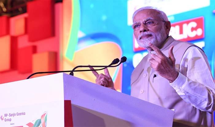 Modi in Gujarat: PM to Inaugurate Salt Satyagraha Memorial at Dandi on Mahatma Gandhi's Death Anniversary Today