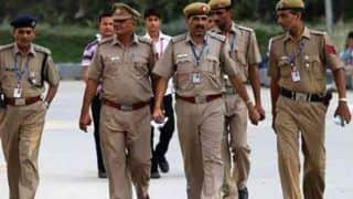 Over 1 Lakh Security Personnel Deployed For UP Phase 1 Elections Tomorrow