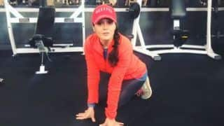 Preity Zinta Shares Secret Workout Mantra to Stay Hot And Sexy, Video Will Give You Fitness Goals, Watch Here