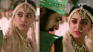 Kasautii Zindagii Kay December 15 Maha-Episode Written Update: Anurag-Madhuri Expose Naveen, Prerna Doesn't Get Married