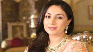 BJP एमएलए और जयपुर की प्रिंसेस दीया कुमारी ने शादी के 21 साल बाद मांगा तलाक