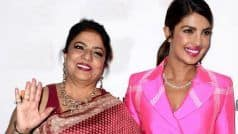 Madhu Chopra Defends Late Husband Dr Ashok Chopra, Reveals Why He Disapproved of Priyanka Chopra Jonas's Western Wear