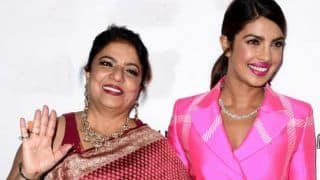 Trending News Today February 1, 2020: Priyanka Chopra Jonas's Mother Madhu Chopra FINALLY Reacts to Trolls on Diva's Bold Dress at Grammys