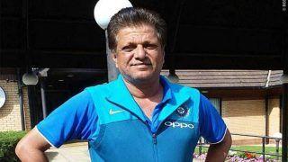 WV Raman Pips Gary Kirsten and Venkatesh Prasad For Indian Women's Coach Job
