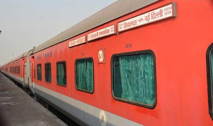 महिलाओं को सुविधा: ट्रेन के एसी 3 टायर में छह अतिरिक्त बर्थ होंगी आरक्षित