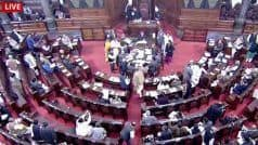 NDA May Get Majority in Rajya Sabha as Well by Next Year: Reports