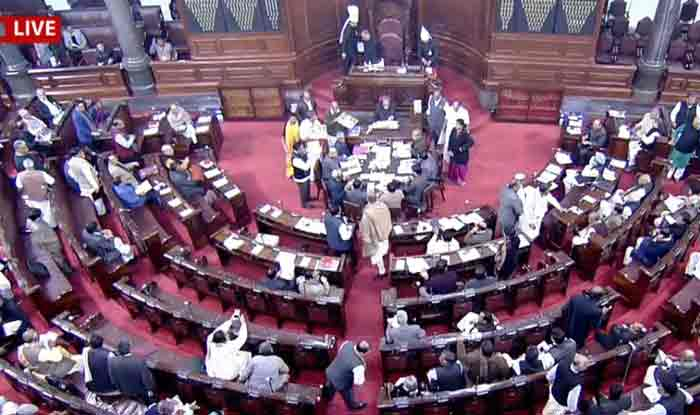 After Lok Sabha Nod With Almost Consensus Support, Quota Bill Likely to Face Tough Test in Rajya Sabha
