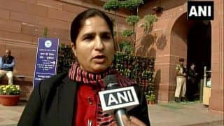 Lok Sabha Elections 2019: 'If LJP Wants to Join Mahagathbandhan, I Don't Think Cong High Command Will Have a Problem,' Says MP Ranjeet Ranjan