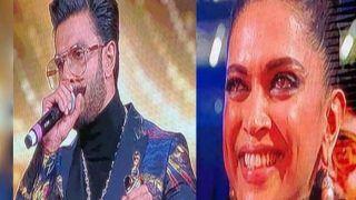 Star Screen Awards 2018: रणवीर ने अपना अवार्ड किया दीपिका के नाम, कहा- I Love You, सुनकर रो पड़ी 'बीवी'