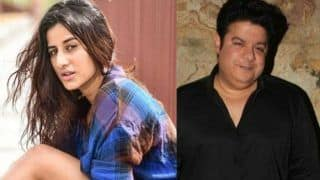 #MeToo: Saloni Chopra Reacts to Sajid Khan's Suspension From Indian Film and Television Directors Association- Read Tweet