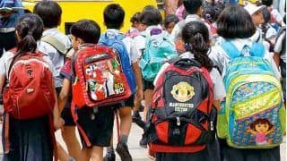 Don't Think Children Carry Unnecessarily Heavy Bags: Bombay HC Rejects Plea