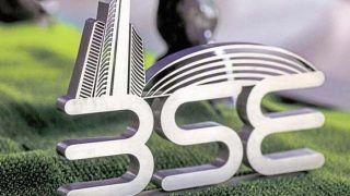 शेयर बाजार में लगातार तीसरे दिन रही गिरावट, सेंसेक्स 289 अंक लुढ़का