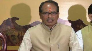 Madhya Pradesh Assembly Election 2018: BJP Not to Stake Claim to Form Govt, Says Shivraj Singh Chouhan, Tenders Resignation