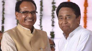 झाबुआ उपचुनाव बना कमलनाथ VS शिवराज, नेता बोले- अगर जीते तो बदल जाएंगे मुख्यमंत्री!