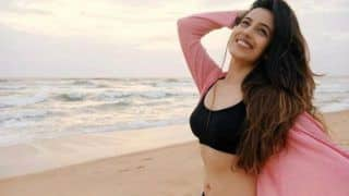Bigg Boss 12 Contestant And TV Actress Shrishty Rode Bags Her Debut Bollywood Film Two Days After Her Eviction