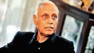 AgustaWestland Scam: Delhi's Patiala House Court Allows Former Air Chief SP Tyagi, Cousin to Travel to US