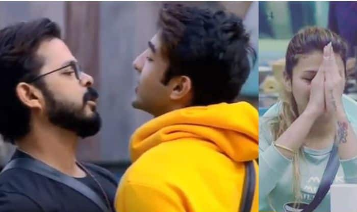 Bigg Boss 12 December 4 Written Update: Jasleen Tells Romil That She Found Him Cute, Sreesanth to Slap Rohit
