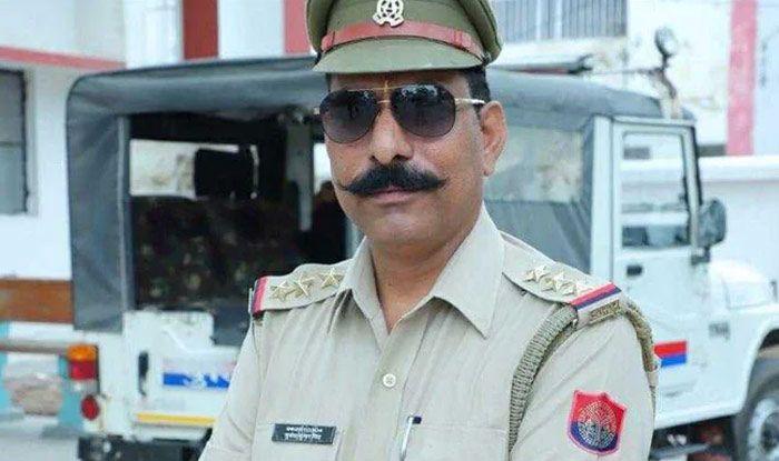 Bulandshahr Violence: Mobile Phone of Slain Inspector Subodh Singh Kumar Recovered From Accused Prashant Natt's House