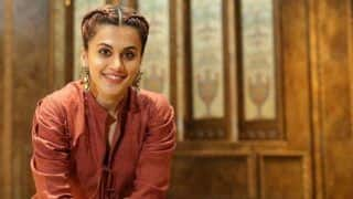 Taapsee Pannu on #MeToo: We Should Not Give up on The Situation And Tolerate Abuse