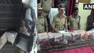 कार की सीट में छिपा था इतना बड़ा खजाना, तलाशी ली तो ऐसे निकले करोड़ों रुपए