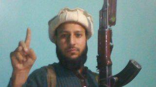 Jammu and Kashmir: Hizbul Mujahideen Terrorist Reyaz Ahmed Arrested by Police