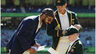 टॉस से लेकर कमेंट्री बॉक्स तक में दिखा ऑस्ट्रेलियाई टीम का कप्तान लेकिन मैदान से नदारद, Video और तस्वीरों से समझिए पूरा माजरा