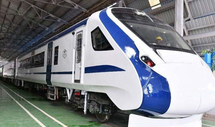 ट्रेन-18 को मिली इलेक्ट्रिकल इंस्पेक्टर की अंतिम मंजूरी, बजट के बाद उद्घाटन, इतना होगा किराया
