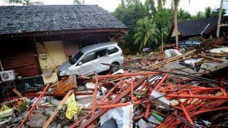 इंडोनेशिया में सुनामी से मरने वालों की संख्या 281 हुई, 1000 से ज्यादा घायल