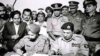 Vijay Diwas 2020: 49 Years Later, Know All About 1971 Indo-Pak War And The Birth of Bangladesh