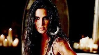 Katrina Kaif Speaks on What Zero's Babita Singh Taught Her And How Aanand L Rai Never Pushed Her to do Anything