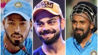 टीम इंडिया में सबसे ज्यादा रोमांटिक और मजाकिया हैं विराट, लेकिन कप्तानी में उनसे बेहतर धोनी को मानते हैं पांड्या और राहुल