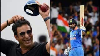 Virat Kohli is Popular in Pakistan, Says Wasim Akram Also Hails Jasprit Bumrah's Yorker