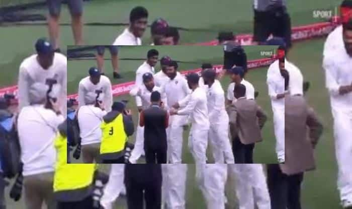India beat Australia 2-1 to register historic win in Border Gavaskar Trophy_BCCI